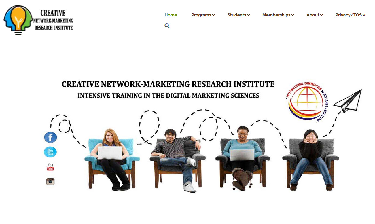Creative Network-Marketing Research Institute